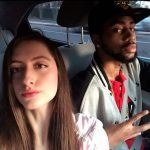 Daequan and Girlfriend