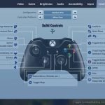 DrLupo Fortnite Controller Keybinds