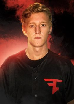 Tfue Fortnite Settings