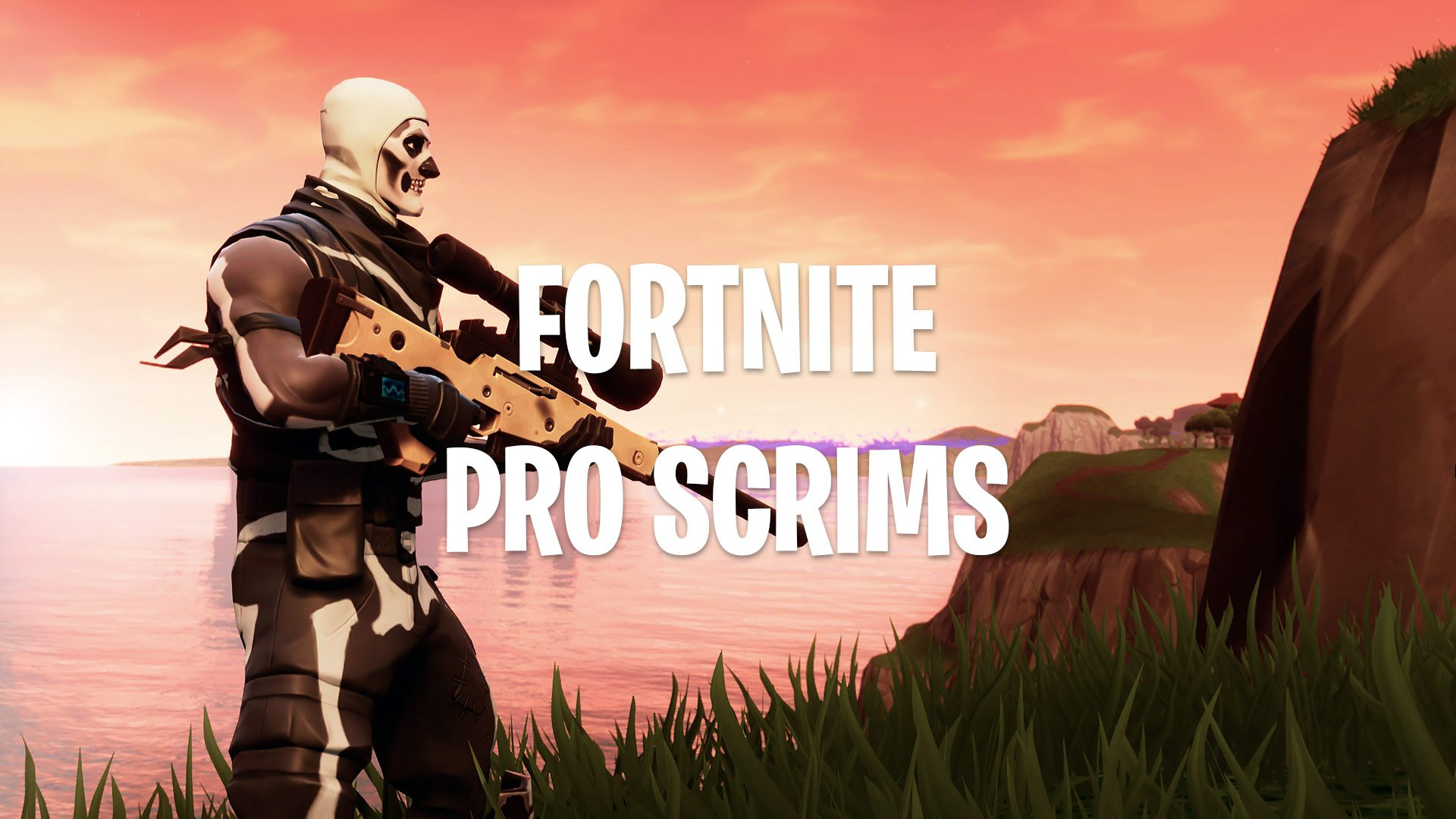 What Are Pro Scrims?
