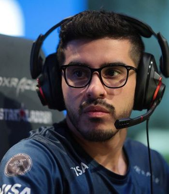 coldzera CS:GO Settings