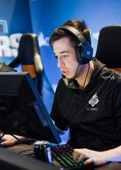 kennyS CS:GO Settings
