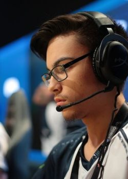 Twistzz CS:GO Settings