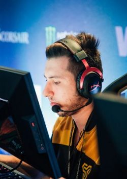 XANTARES CS:GO Settings