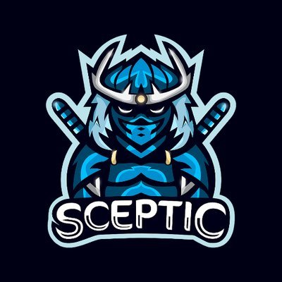 Sceptic Fortnite Settings Keybinds Sensitivity Config Gear 2019