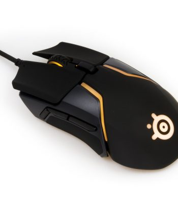SteelSeries Rival 600 RBG Mouse