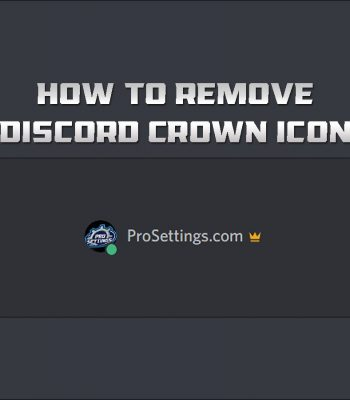 How to disable the Discord crown owner icon