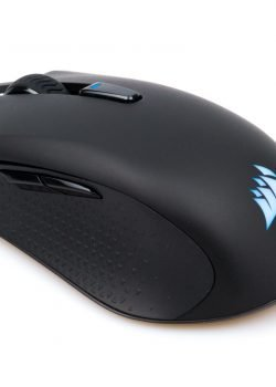 CORSAIR HARPOON RGB Wireless Mouse Review