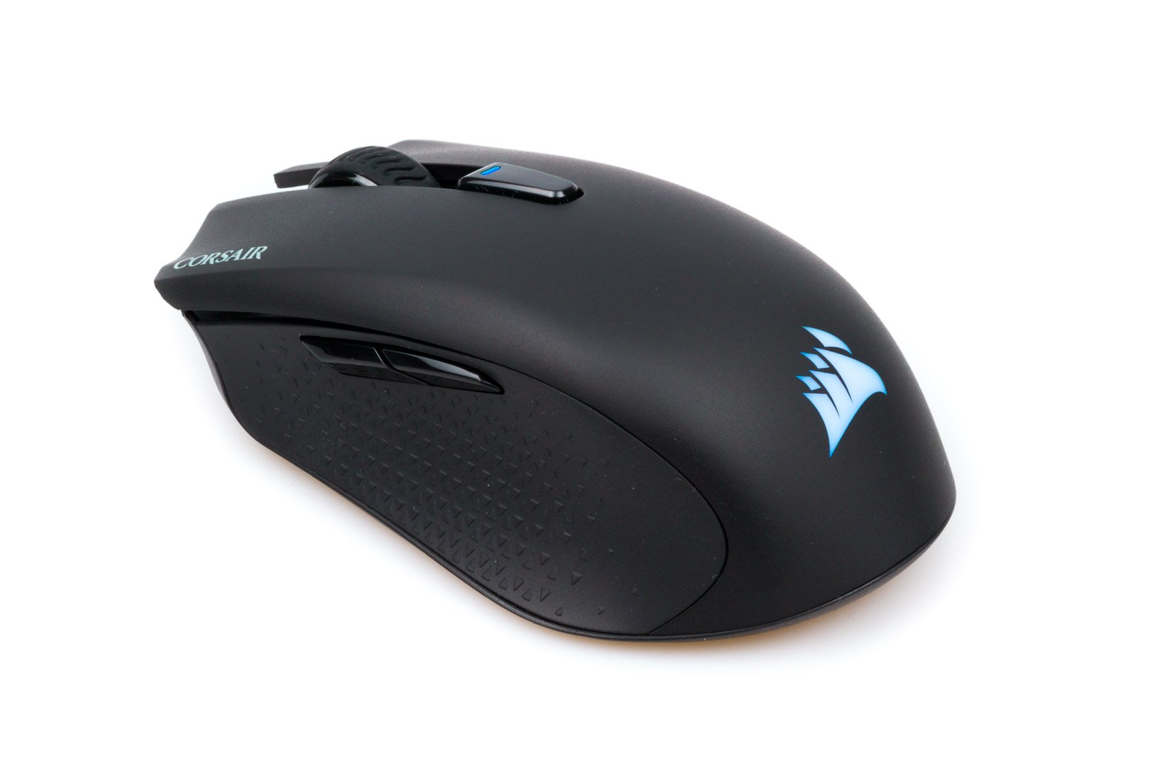 CORSAIR HARPOON RGB Wireless Gaming Mouse Review