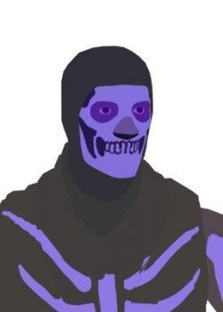 MrSavageM Fortnite