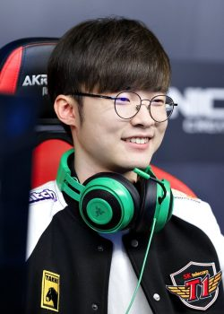 Faker League Of Legends Settings Sensitivity Gear 2021