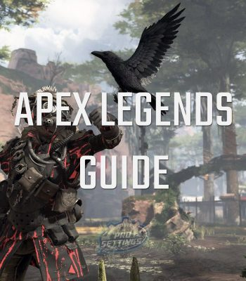 Best Apex Legends Settings, Sensitivity & Gear 2019