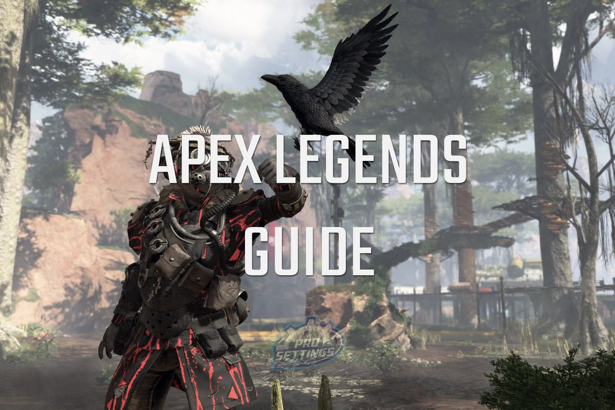 Apex Legends: How To Enable In-Game FPS Counter