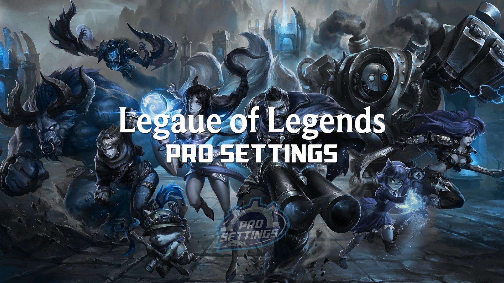League Of Legends Lol Pro Settings Setup Sensitivity Keybinds 2021 Sensitivity, dpi, resolution, crosshair, monitor, mouse, keyboard and headset. league of legends lol pro settings