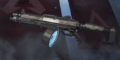Apex Legends Weapon Eva-8