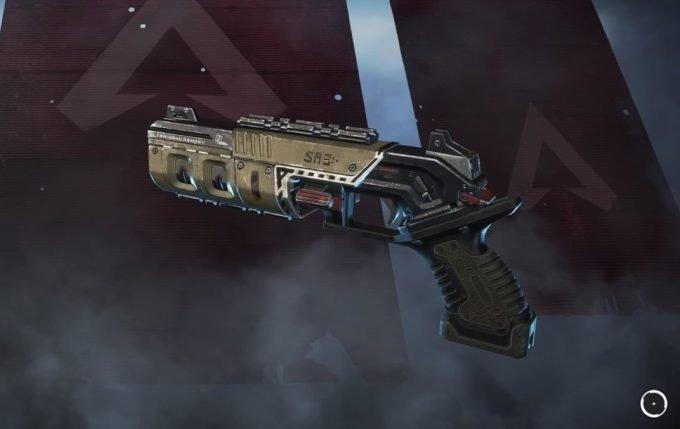 Apex Legends Weapon ew