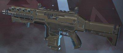 Apex Legends Weapon
