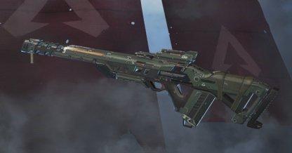 Apex Legends Weapon Triple Take