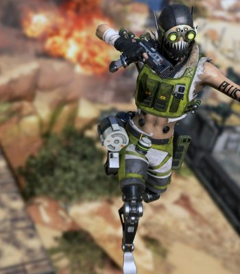 Apex Legends BG