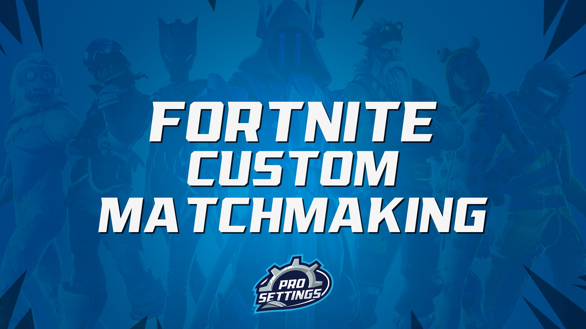 How to get Fortnite Custom Matchmaking Key in 2019