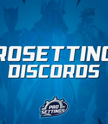 ProSettings Discord