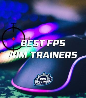 Best FPS Aim Trainer Guide