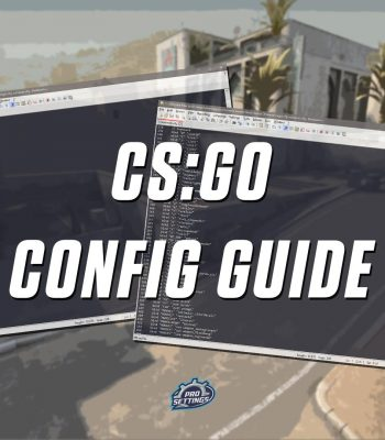 CS:GO Config and Autoexec cfg file guide