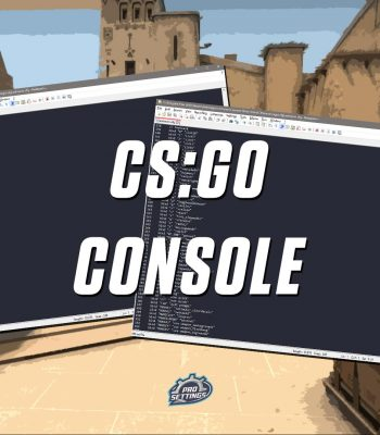 How to enable developer console in CS:GO