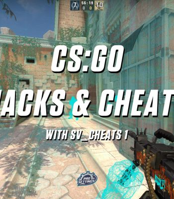 CS:GO Hacks & Cheats