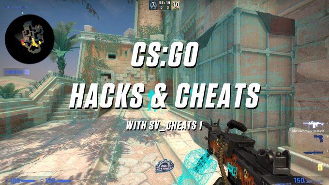 CS:GO Hacks & Cheats