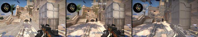 CS:GO mat_fullbright
