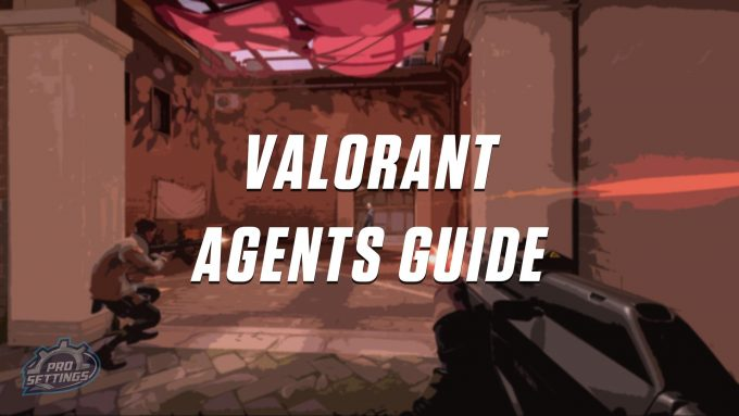 VALORANT Agents and Abilities