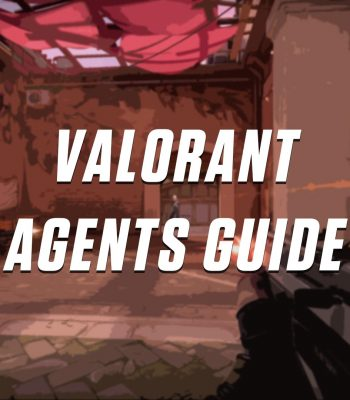 Best Agents and Abilities in VALORANT - Guide