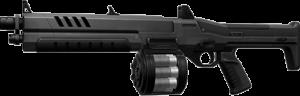 VALORANT Shotgun Judge