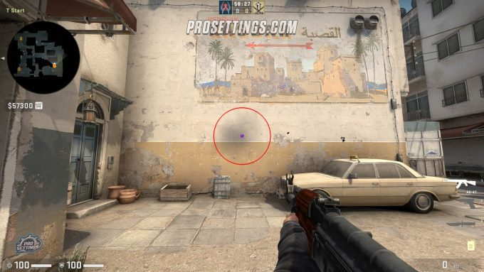 CS:GO weapon_accuracy_nospread