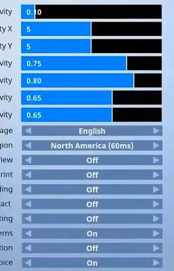 Battlefield 5 Sensitivity Settings Pc