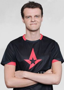 Xyp9x CS:GO Settings